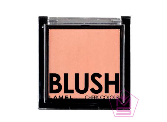 Lamel Румяна BLUSH CHEEK COLOUR